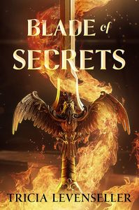 [Bladesmith: Book 1: Blade Of Secrets (Hardcover) (Product Image)]