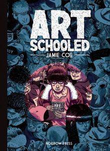 [Art Schooled (Product Image)]