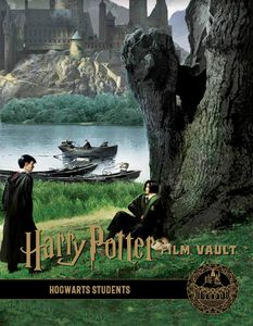 [Harry Potter: The Film Vault: Volume 4: Hogwarts Students (Hardcover) (Product Image)]