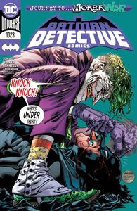 [Detective Comics #1023 (Joker War) (Product Image)]