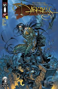[The Darkness #1 (25th Anniversary Commemorative Edition) (Product Image)]