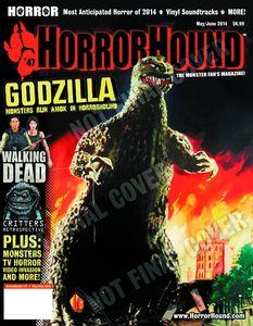 [Horrorhound #47 (Product Image)]