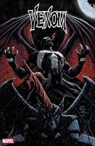 [Venom #35 (Stegman Variant 200th Issue) (Product Image)]