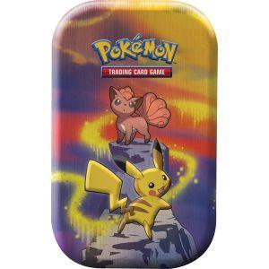 [Pokemon: Trading Card Game: Kanto Power Mini Tin (Product Image)]
