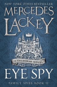[Family Spies: Book 2: Eye Spy (Product Image)]