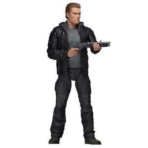 [Terminator: Genisys: Action FIgure: Guardian T-800 (Product Image)]
