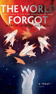 [The Ever-Expanding Universe: Book 3: The World Forgot (Product Image)]