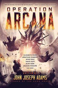 [Operation Arcana (Product Image)]