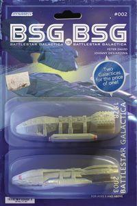 [BSG Vs BSG #2 (Cover C Adams Action Figure) (Product Image)]