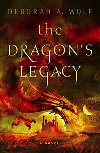 [The Dragon's Legacy: Book 1 (Hardcover) (Product Image)]