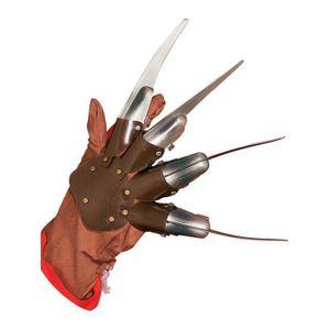 [A Nightmare On Elm Street: Freddy Krueger Glove (Product Image)]