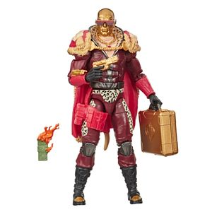 [G.I. Joe: Classified: Action Figure: Profit Director Destro (Product Image)]