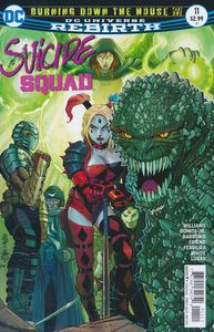[Suicide Squad #11 (Product Image)]