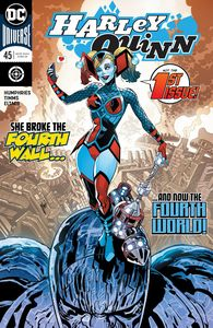 [Harley Quinn #45 (Product Image)]