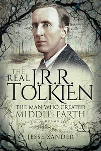 [The Real J.R.R. Tolkien: The Man Who Created Middle-Earth (Product Image)]