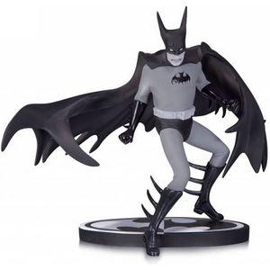 [DC: Statue: Batman Black & White By Tony Millionaire (Product Image)]