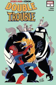 [Spider-Man & Venom: Double Trouble #3 (Product Image)]