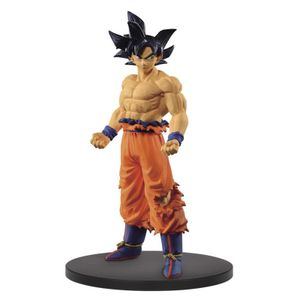 [Dragon Ball Super: Creator X Creator Figure: Son Goku: Ultra Instinct Sign (Product Image)]