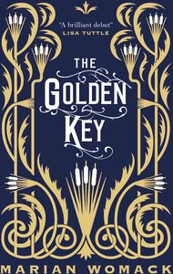 [The Golden Key (Product Image)]