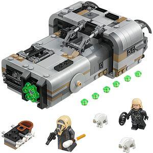[LEGO: Solo: A Star Wars Story: Moloch's Landspeeder (Product Image)]