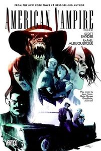 [American Vampire: Volume 6 (Hardcover) (Product Image)]