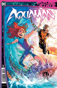 [Future State: Aquaman #1 (Product Image)]