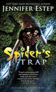 [Spider's Trap (Product Image)]