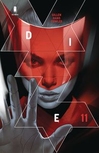 [Die #11 (Cover B Oliver) (Product Image)]