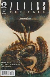 [Aliens: Defiance #3 (Product Image)]