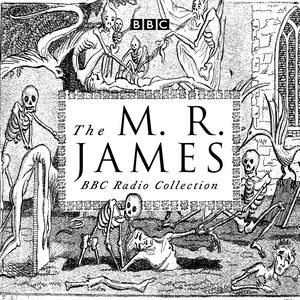 [The M. R. James BBC Radio Collection Dramatisations (Product Image)]