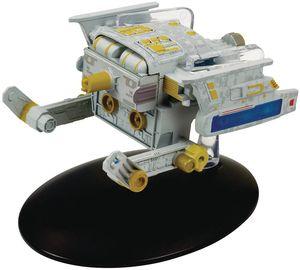[Star Trek: Starships #140: Starfleet Tug (Product Image)]