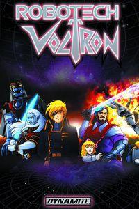 [Robotech/Voltron (Product Image)]