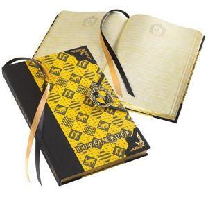 [Harry Potter: Journal: Hufflepuff (Product Image)]