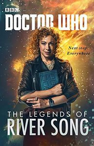 [Doctor Who: The Legends Of River Song (Hardcover) (Product Image)]