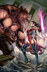 [Grimm Fairy Tales #48 (Cover B Igor Vitorino) (Product Image)]