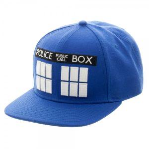 [Doctor Who: Snapback: TARDIS (Product Image)]