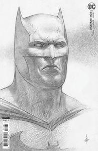 [Batman #106 (Riccardo Federici Card Stock Variant) (Product Image)]