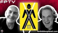 [FPTV: Grant Morrison Celebrates Rian Hughes' XX (A Novel, Graphic) (Product Image)]