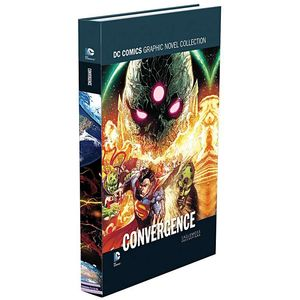 [DC Graphic Novel Collection Special: Volume 19: Convergence (Product Image)]