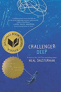 [Challenger Deep (Product Image)]