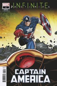 [Captain America: Annual #1 (Ron Lim Connecting Variant) (Product Image)]