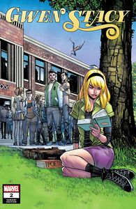 [Gwen Stacy #2 (Ramos Variant) (Product Image)]