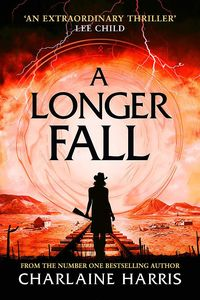 [Gunnie Rose: Book 2: A Longer Fall (Product Image)]