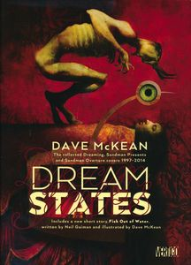 [Dream State: The Collected Dreaming Covers (Hardcover) (Product Image)]