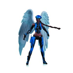 [DC: The New 52: Action Figure: Hawkgirl (Product Image)]