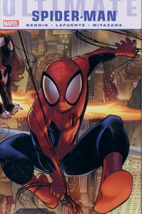 [Ultimate Spider-Man: Volume 12 (Hardcover) (Product Image)]