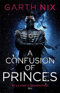 [A Confusion Of Princes (Product Image)]