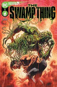 [Swamp Thing (2021)]