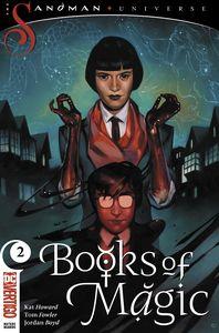 [Books Of Magic #2 (Product Image)]