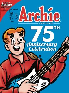 [Archie: 75th Anniversary Digest #12 (Product Image)]